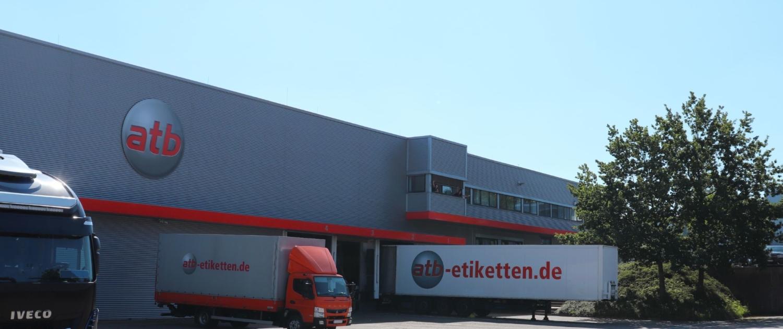 atb systemetiketten GmbH & Co. KG
